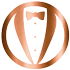 THE GROOM Fashion Logo